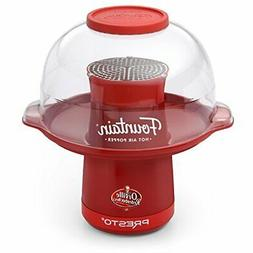 Presto 04868 Orville Redenbacher's Fountain Hot Air Popper b