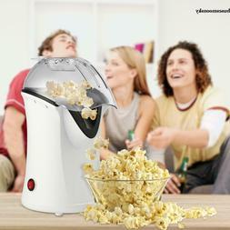 1200w popcorn machine hot air popcorn popper