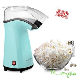 16-Cup Air-Pop Popcorn Maker, Healthy, Oil-Free Popping, Eas