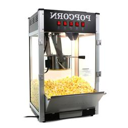 Paramount 16oz Commercial Popcorn Maker Machine - 16 oz Kett