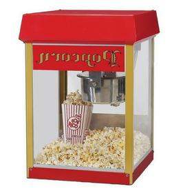 4 oz Gold Medal Fun Pop Popcorn Popper