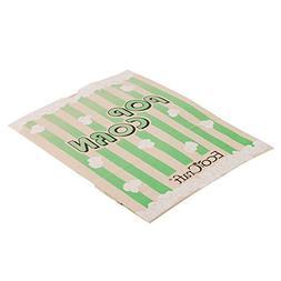 "Bagcraft Papercon 300613 7 1/2"" x 3 1/2"" x 9"" 130 oz. EcoCra"