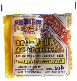 4066 great northern popcorn 4 ounce premium