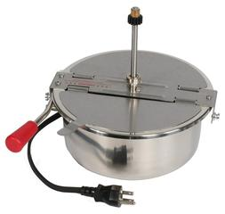 4082 8 Ounce Replacement Popcorn Kettle For Great Northern P