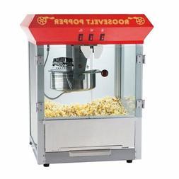 Great Northern Popcorn 6010 Roosevelt Antique Popcorn Maker,