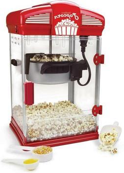 Great Northern Popcorn Company 6100 8oz Top Popcorn Popper M