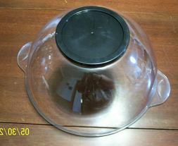 West Bend 82306 Stir Crazy Popcorn Popper Replacement 6 Quar