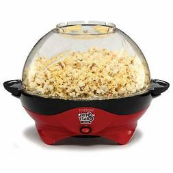 West Bend 8231 Stir Crazy Deluxe Electric Hot Oil Popcorn Po