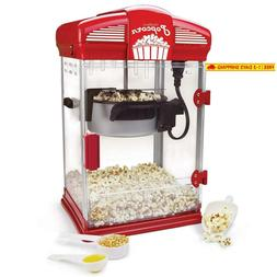 West Bend 82515 Hot Oil Movie Theater Style Popcorn Popper M