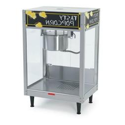 Nemco - 6440 - 6-8 oz Electric Countertop Popcorn Popper