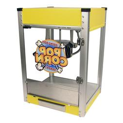Paragon 4 oz Yellow Cineplex Popcorn Machine Movie Theater S
