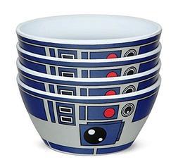 Star Wars R2-D2 Bowls Set Standard