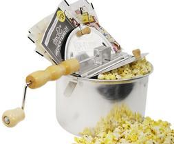 Wabash Valley Farms 25102 25102-amazon Theater Popcorn Gift