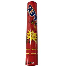 Confetti Cannons 12 Inch Air Compressed Party Poppers  Pkg/