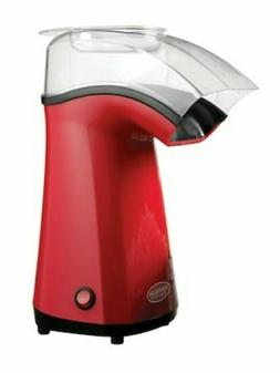 Nostalgia Air-Pop Hot Air Popcorn Popper Red APH200RED