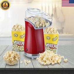 air pop popcorn maker machine home children