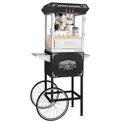 "Great Northern Popcorn Company ""Lincoln"" 8-oz. Antique Popco"