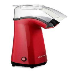 Nostalgia APH200RED 16-Cup Air-Pop Popcorn Maker Red Popper