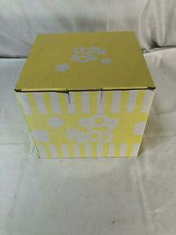 """""""As is"""" Ecolution 3-qt Microwave Popcorn Poppers in Gift Box"""