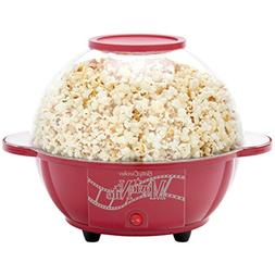 BETTY CROCKER BC-2970CR Cinema-Style Popcorn Maker  Home & G