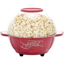 BETTY CROCKER BC-2970CR Cinema-Style Popcorn Maker  Home, ga