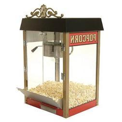 Benchmark 11060 Street Vendor Popcorn Machine, 120V, 1180W,