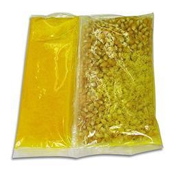 Benchmark 40008 Popcorn Portion Pack, For 8 oz Popper  Pack