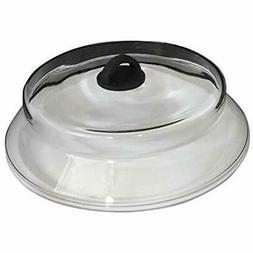Catamount Microwave Oven Parts & Accessories Black Glass Lid