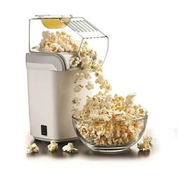 Brentwood PC-486W Classic Hot Air Popcorn Maker - White Home