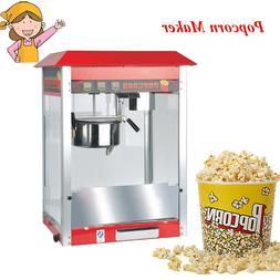 Classic Electric <font><b>Popcorn</b></font> Making Machine