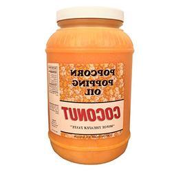 Paragon Coconut Popcorn Popping Oil Gallon