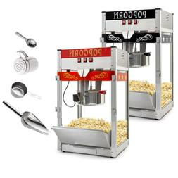 Commercial Popcorn Machine Maker Popper Countertop Style w L
