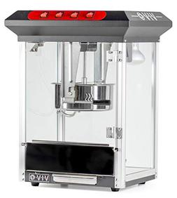 VIVO Commercial 8 Ounce Popcorn Maker | Popper Machine with