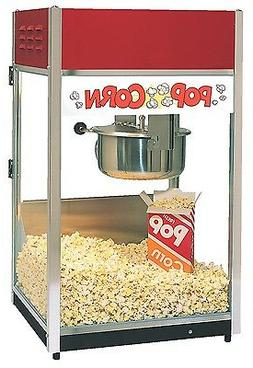 Commercial Theater Popcorn Machine Popper Maker Gold Medal 2
