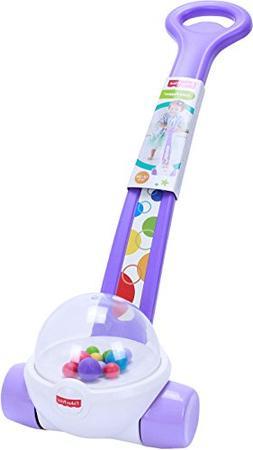 New Corn Popper Toy Push Learning Baby Toddler Kids Boys Gir