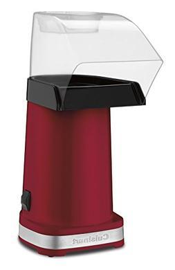 Cuisinart CPM-100FR Hot Air Popcorn Maker; Red