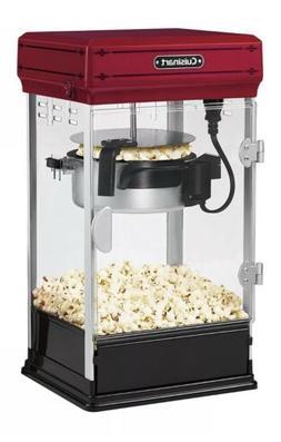 Cuisinart CPM-28 Classic Style Popcorn Maker Perp