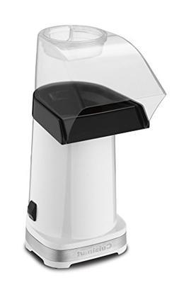 Cuisinart CPM-100W EasyPop Hot Air Popcorn Maker, White