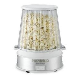 Cuisinart EasyPop Popcorn Maker, Stainless Steel