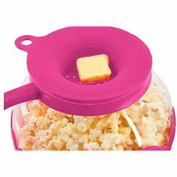 Ecolution 1.5qt Microwave Popcorn Popper In Gift Box  Everyt