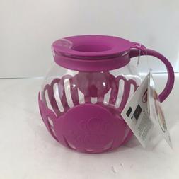 New Ecolution Micro-Pop 3 Quart Microwave Popcorn Popper - F