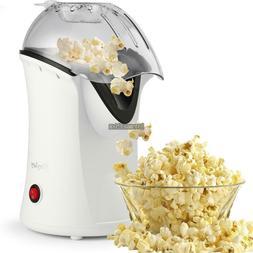 Electric Popcorn Machine Hot Air Popcorn Popper Maker 1200W