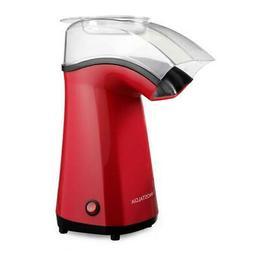 Popcorn Popper Electric Machine Hot Air Pop Kernels Maker Po