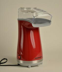 Electric Popcorn Popper Hot Air Kernels Maker 16 Cups