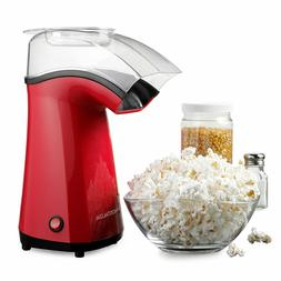Nostalgia Electrics APH200RED 16-Cup Air-Pop Popcorn Maker p