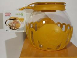 epoca micro pop microwave popcorn popper large