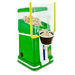 Smart Planet Football Style Sports Popcorn Popper