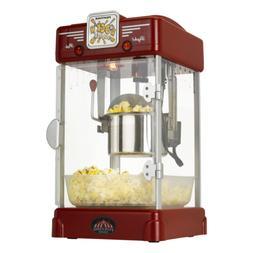 Funtime FT2518 Rock'n Popper 2.5-oz Hot Oil Popcorn Machine
