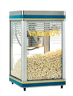 Star G12-Y Galaxy™ Commercial 12 Oz. Popcorn Popper