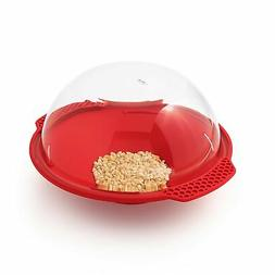 good grips microwave popcorn popper